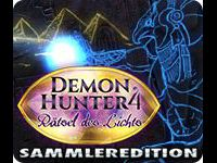 Demon Hunter 4: Rätsel des Lichts Sammleredition