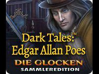 Dark Tales: Edgar Allan Poes Die Glocken Sammleredition