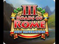 Roads of Rome: New Generation III