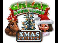 Great Adventures: Xmas Edition