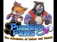 Puzzling Paws