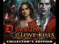 Dracula: Love Kills Collector's Edition