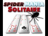 SpiderMania Solitaire