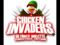 Chicken Invaders: Ultimate Omelette Christmas Edition