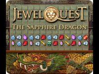 Jewel Quest: The Sapphire Dragon