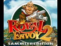 Royal Envoy 2 Sammleredition