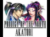 Prodigy of the North: Akatori