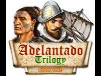 Adelantado Trilogy: Book One