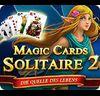 Magic Cards Solitaire 2: Die Quelle des Lebens