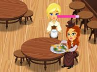 Jennifer Rose - Flirting Saloon