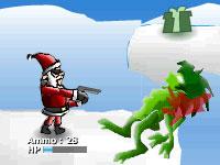 Santa's Vengeance