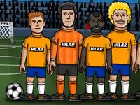 Soccer Balls 2 - The Level Pack