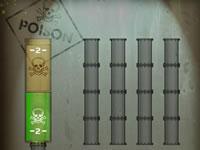 Liquid Measure 3 - Poison Pack