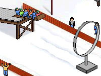 Wedü Toboggan Jump 2002