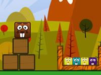 Beaver Blocks - Level Pack