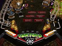 Tortuga Tales