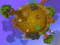 The Terraspheres
