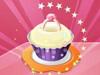Sara's Cooking Class - Wedding cupcakes
