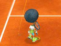 Tennis stars Cup …