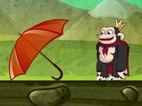 Kiba and Kumba Acid Rain