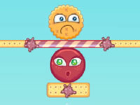Cookie Needs Jam
