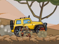 Rocky Rider 2