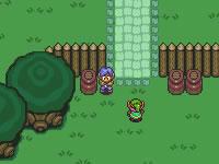 Zelda : Valentine's Quest