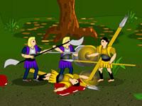 Warlords - Heroes