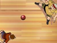 Dodgeball : Target Practice