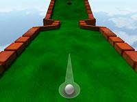 Mini Golf Master