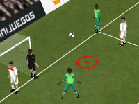 play SPEED PLAY SOCCER 3