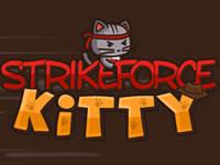 StrikeForce Kitty