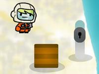 Nova the Astronaut