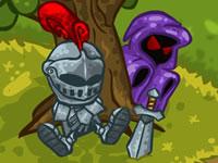 Stolen Sword