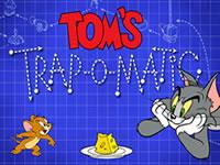 Tom's Trap-O-Matic