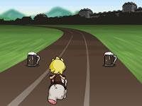 Larry - Pup Run