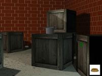 Escape the Bricks Basement