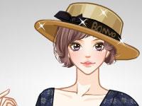 Mori Sweetie Anime