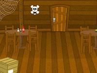 Pirate Ship Survival Escape - Day 2