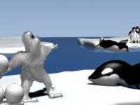 Yetisports - Orca Slap