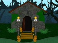 Spooky Castle Survival Escape - Day 3