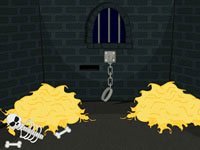 Spooky Castle Survival Escape - Day 4