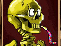Horror Paintings Parodies 2