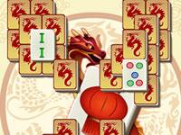 Mahjongg Memory