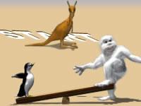 Yetisports - Albatros Overload