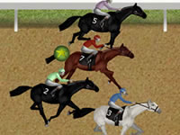 Horse Racing Simulation LLC