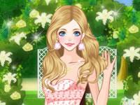 Spring Bride Anime