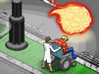 Mighty Med Wheel'n'Heal!