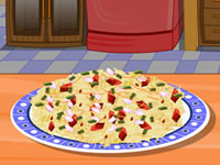 Pastas Salad