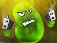 Disease Warrior - Rampage